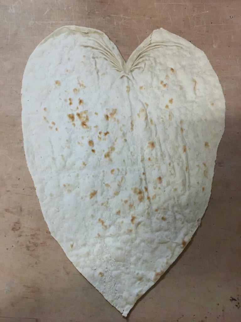 lawasz chleb ormiański